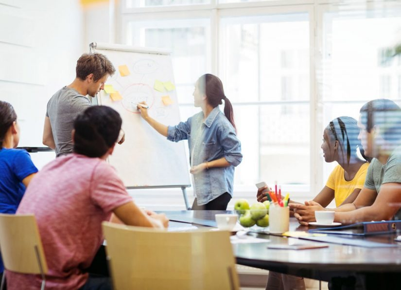 5 things that every startup needs to do to succeed
