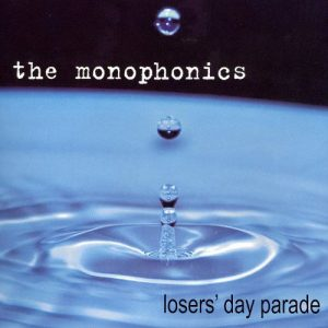 The Monophonics